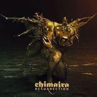 CHIMAIRA: RESURRECTION CD+DVD