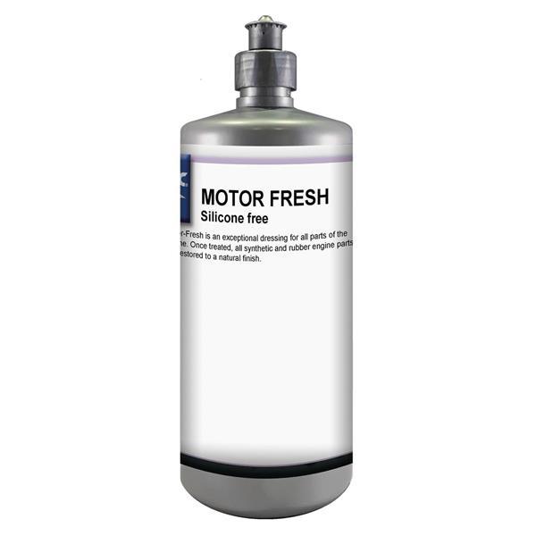 Motor-Fresh (silicone free) 1 l - Moottoritilan ehoste