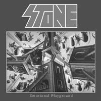 STONE: EMOTIONAL PLAYGROUND 2LP