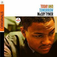 TYNER MCCOY: TODAY AND TOMORROW (IMPULSE)