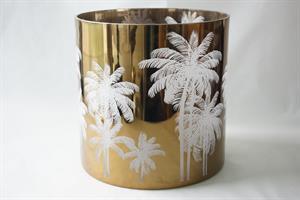 Palmtrees Glasslykt XL