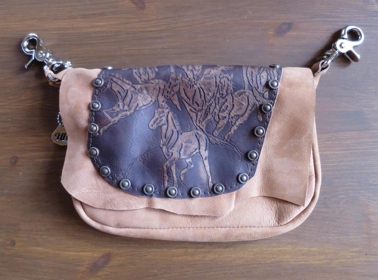 Zip Top Hip Bag 4.3-3