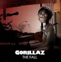 GORILLAZ: THE FALL LP