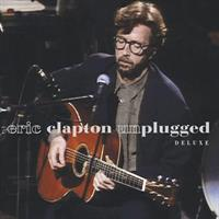 CLAPTON ERIC: UNPLUGGED-EXPANDED & REMASTERED 2CD