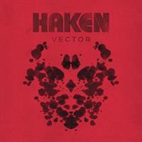 HAKEN: VECTOR 2LP+CD