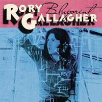 GALLAGHER RORY: BLUEPRINT-REMASTERED