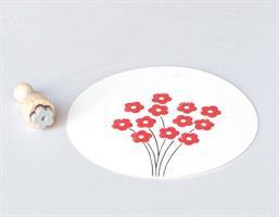 Stempel Mini Blomst