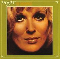 SPRINGFIELD DUSTY: DUSTY IN MEMPHIS LP
