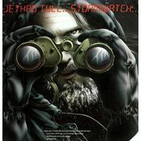 JETHRO TULL: STORMWATCH-40TH ANNIVERSARY STEVEN WILSON MIX LP