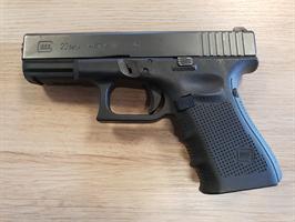 Pistol Glock 23, Gen4, .40 s&w (BEG)