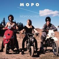 MOPO: MOPOCALYPSE LP