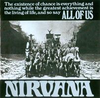NIRVANA (UK): ALL OF US