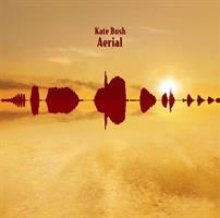 BUSH KATE: AERIAL 2CD