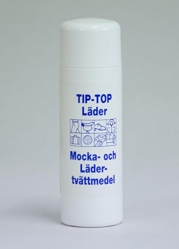 Mocka- & Läder Tvättmedel 125 ml