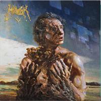 HAVOK: V-LIMITED DIGIPACK CD