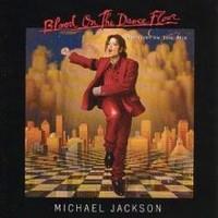 JACKSON MICHAEL: BLOOD ON THE DANCE FLOOR