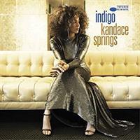 SPRINGS KANDACE: INDIGO LP