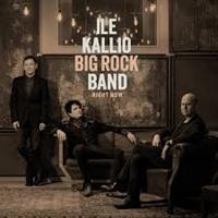 KALLIO ILE BIG ROCK BAND: RIGHT NOW!