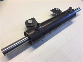 Hydraulkolv 40/20 140mm  dubble ended