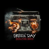 GREEN DAY: REVOLUTION RADIO LP