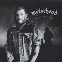 MOTÖRHEAD: BEST OF MOTÖRHEAD 2CD