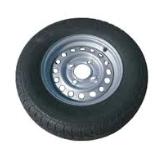 Komplett hjul 165/80R13 83T Art.nr: 647600