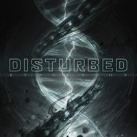DISTURBED: EVOLUTION-LIMITED DELUXE CD