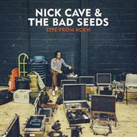 CAVE NICK & THE BAD SEEDS: LIVE FROM KCRW 2LP