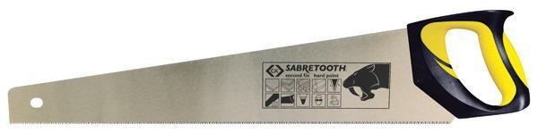 "Fogsvans Sabretooth 2nd Fix 22"" 11TPI"""