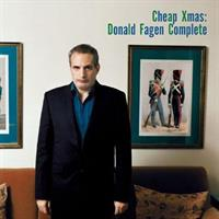 FAGEN DONALD: CHEAP XMAS-DONALD FAGEN COMPLETE 5CD