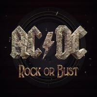 AC/DC: ROCK OR BUST-DIGIPACK