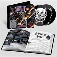 MOTÖRHEAD: BOMBER-40TH ANNIVERSARY EDITION 2CD