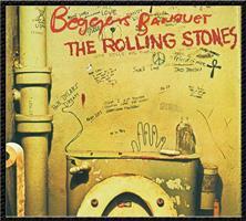 ROLLING STONES: BEGGAR'S BANQUET