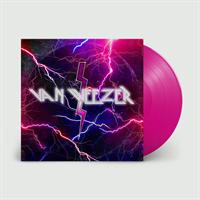 WEEZER: VAN WEEZER-LTD. EDITION NEON MAGENTA LP