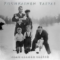 ISMO ALANKO SÄÄTIÖ: RUUHKAINEN TAIVAS LP