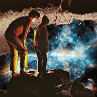 HIGHLY SUSPECT: THE BOY WHO DIED WOLF LP+CD