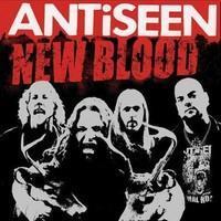 ANTISEEN: NEW BLOOD