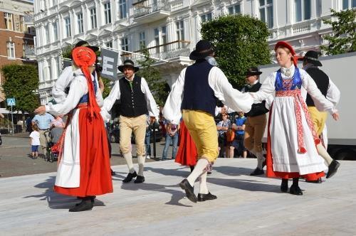 Österlens folkdansgille