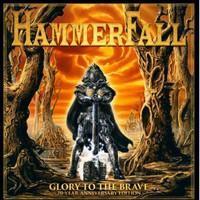 HAMMERFALL: GLORY TO THE BRAVE-20 YEARS ANNIVERSARY 2CD+DVD