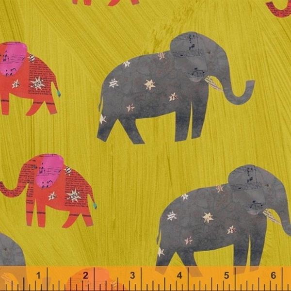 Starry Elephants 51740