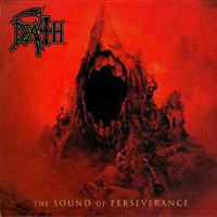 DEATH: SOUND OF PERSEVARENCE-DELUXE 2CD