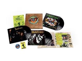 BLACK CROWES: SHAKE YOUR MONEY MAKER-30TH ANNIVERSARY 4LP