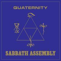 SABBATH ASSEMBLY: QUATERNITY LP