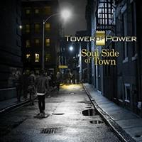 TOWER OF POWER: SOUL SIDE OF TOWN 2LP (FG)