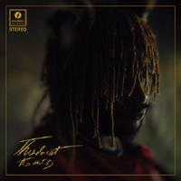 THUNDERCAT: IT IS WHAT IT IS-RED 2LP