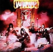 W.A.S.P.: W.A.S.P.-DIGIPACK CD