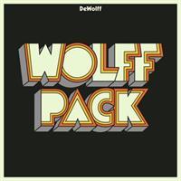 DEWOLFF: WOLFFPACK LP