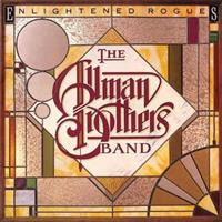 ALLMAN BROTHERS BAND: ENLIGHTNED ROGUES LP