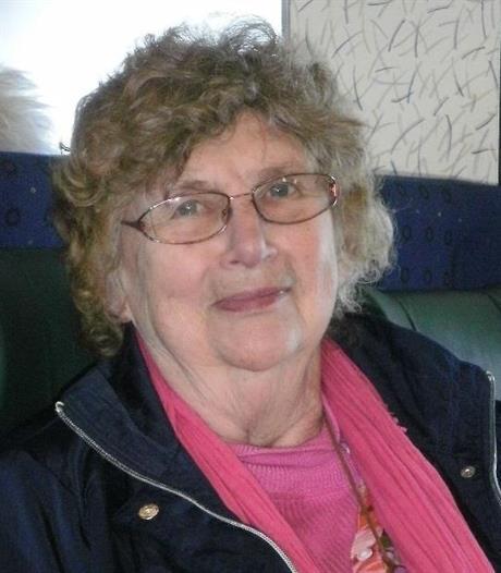 Ann-margret Malmqvist