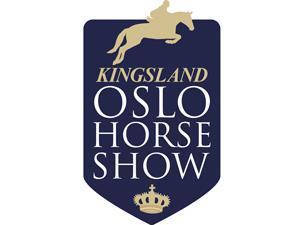 GRSK til Kingsland Oslo Horse Show